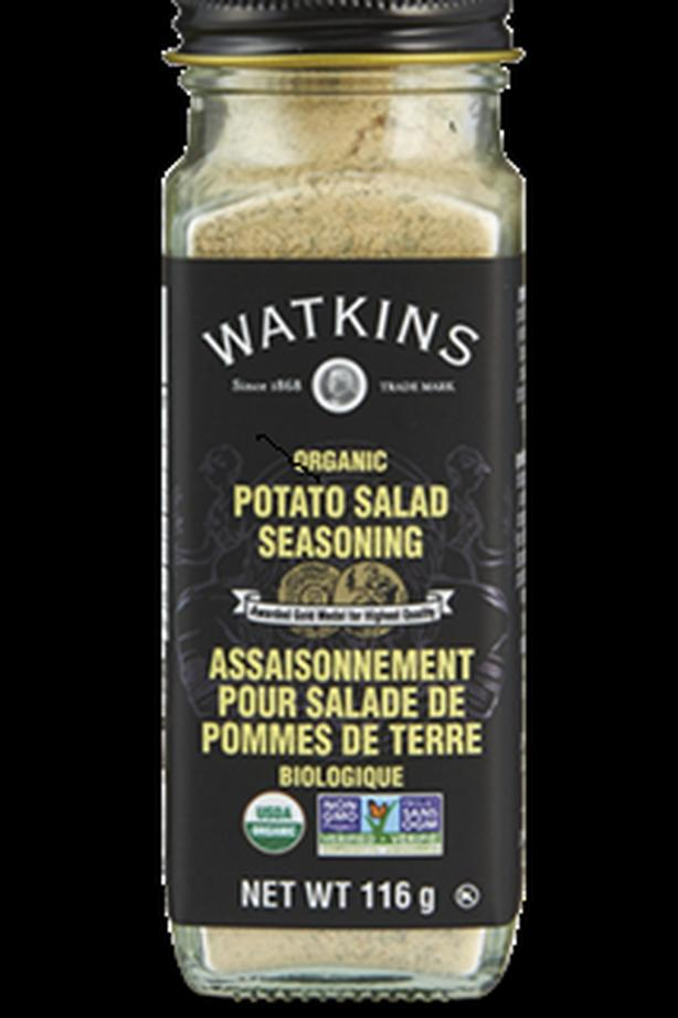 Watkins Potato Salad Seasoning is Back and taking your orders
