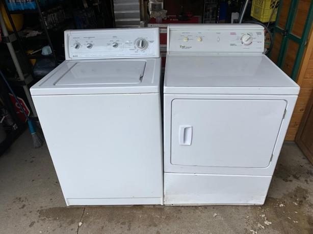 Corner Coal Washer and Dryer