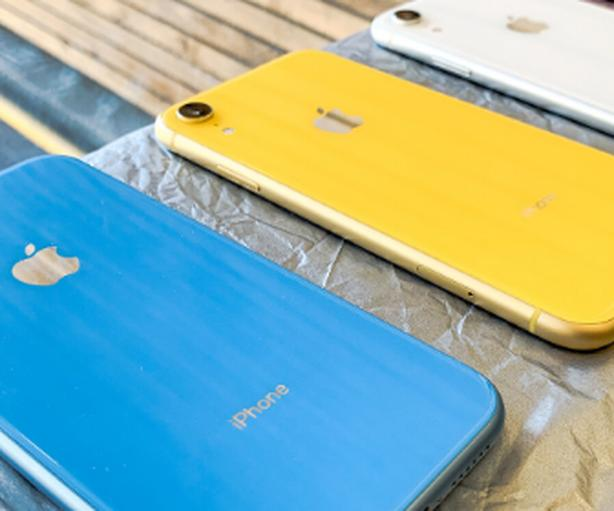 Huge selection of used smartphone deals at Orchard (iPhones & Samsung Galaxy)