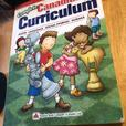 Complete Canadian curriculum book