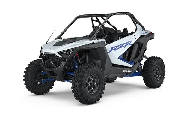 2020 POLARIS RZR PRO XP ULTIMATE