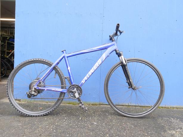 Specialized HardRock Parts or rebuild bike