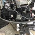 Nissan 4Stroke 5 HP