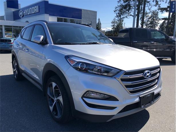 2018 Hyundai Tucson SE  - $198 B/W - Low Mileage