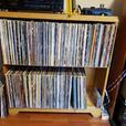 Approximately 350 Records For Sale or Trade