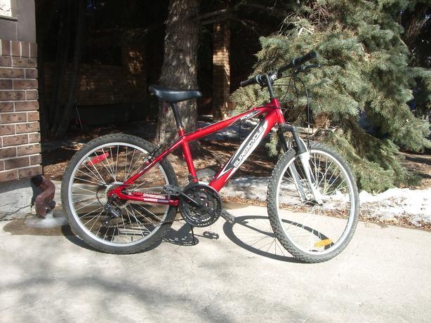 S Cycle, Next, Rialto, CCM, MTB's $60 to $80