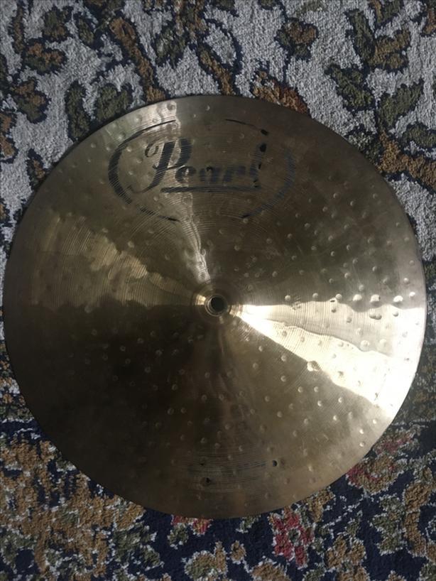Pearl CX300 Hi Hats