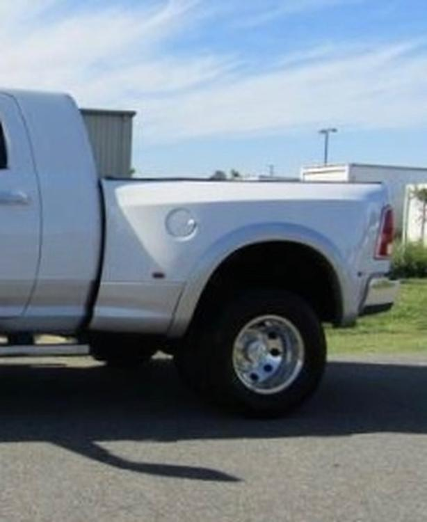 WANTED:  4th gen dually box