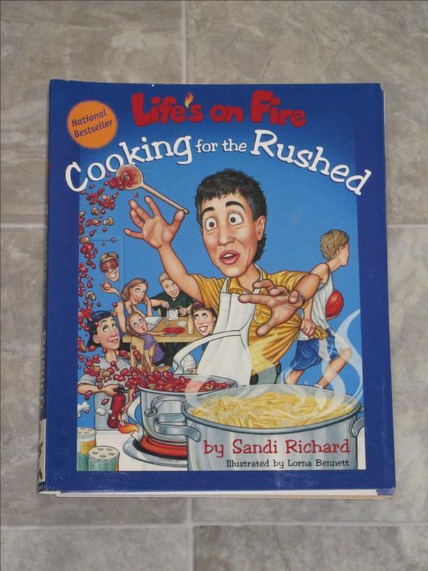 Cook Books - $1 each