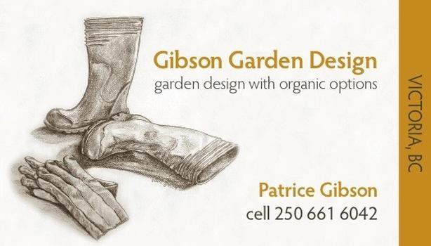 Gibson Garden Design