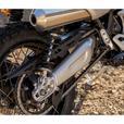 2019 Triumph Scrambler 1200 XE SHOWCASE