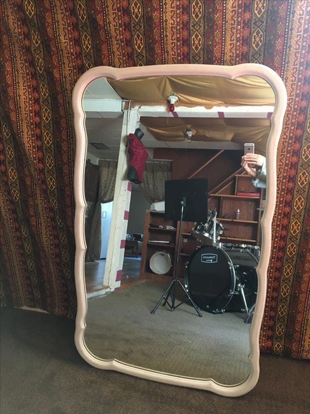 Big Beautiful Mirror