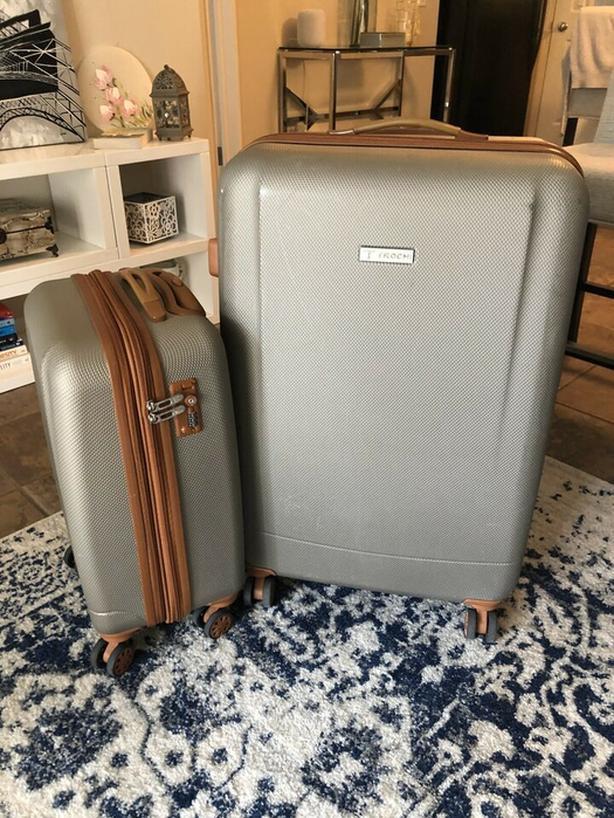 Trochi Luggage