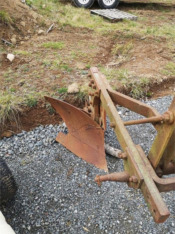 1980 Other Single Bottom Plow