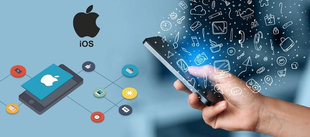 I will do ios android mobile app development as ios android app developer
