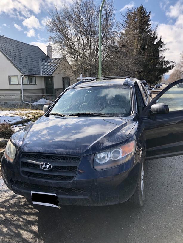 Hyundai Santa Fe *Quick Sale*