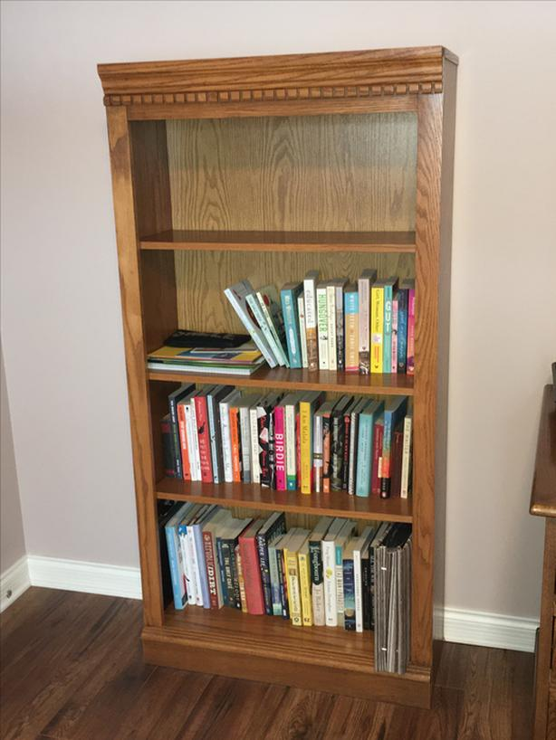 Bookcase REDUCED!!!