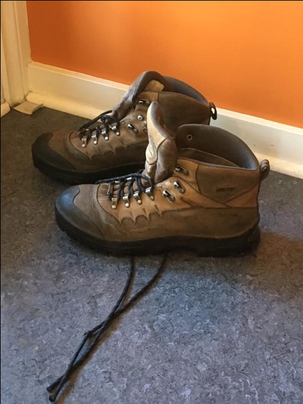 Men's Hiking Boots