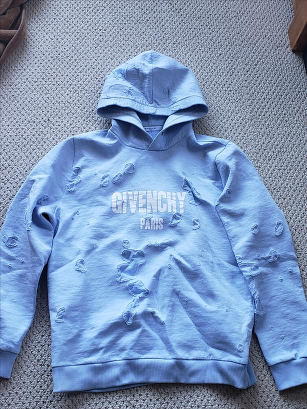 Givenchy Hoodie XL