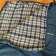 Pathfinder sleeping bag