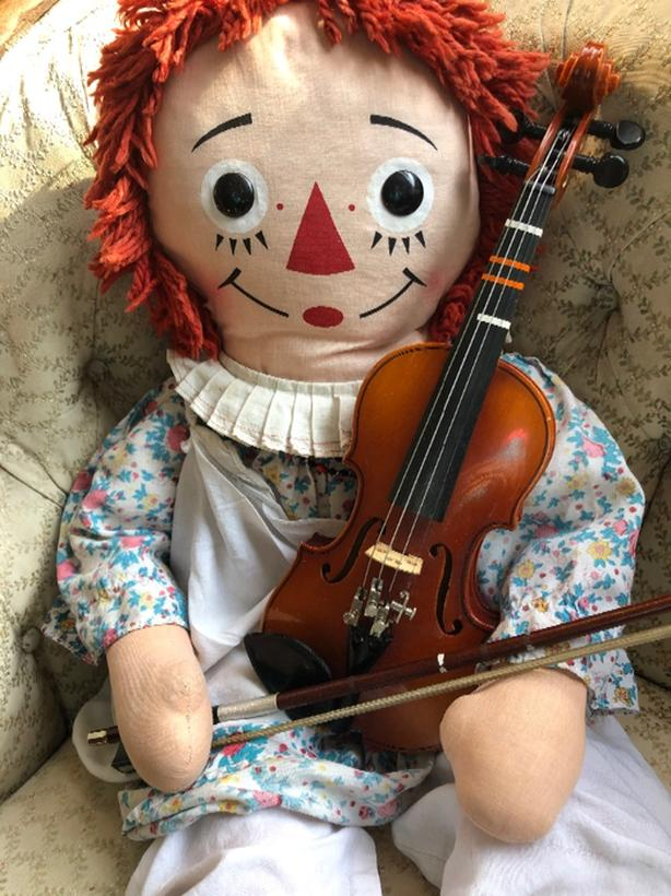 FREE: online music lessons for kids under 6 and their parents