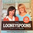 THE LOONEYSPOONS COLLECTION by JANET & GRETA PODLESKI