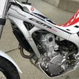 2018 Honda MONTESA 4RT260