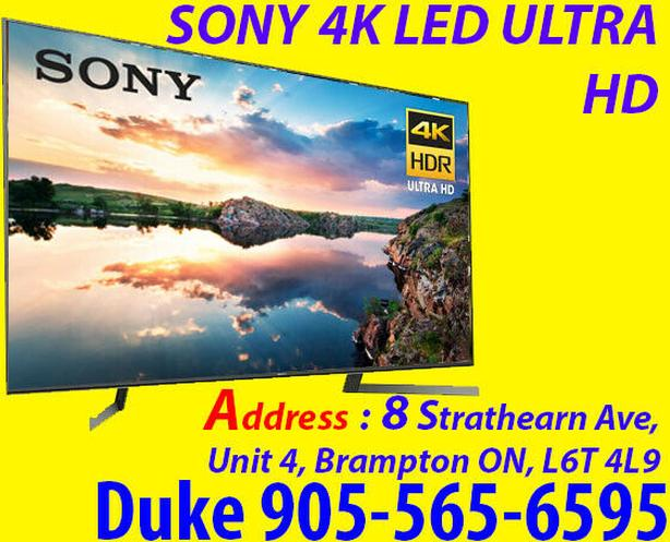 """55"""" Sony XBR-55X800G 4K Ultra HD Smart LED TV with HDR and Alexa"""