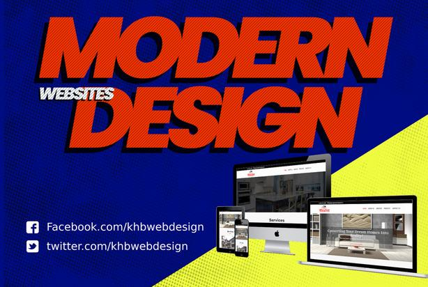 Web design services and Graphic design