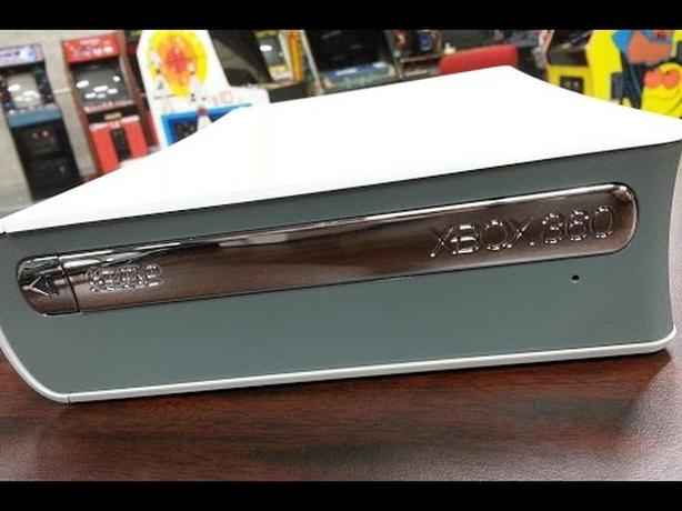 XBox360 HDDVD HD-DVD Drive with USB cable and power supply