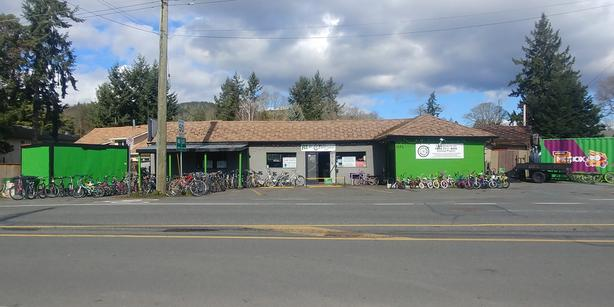 Re-Buy-Cycle Shop is MOVING!! Closed for month of June 2020!