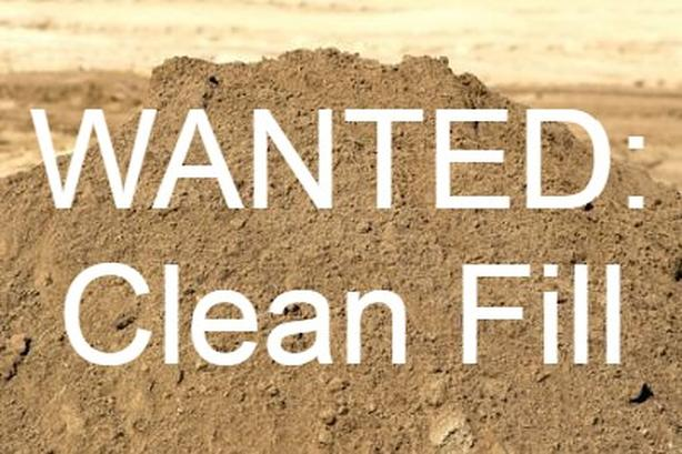 WANTED: Clean Fill (minimal clay) Central Saanich