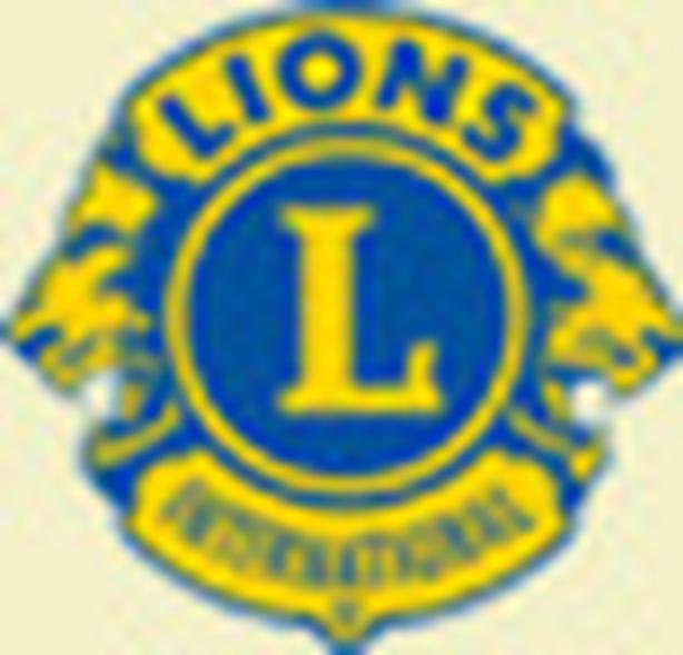 Lions Recyclable Bottle Drive