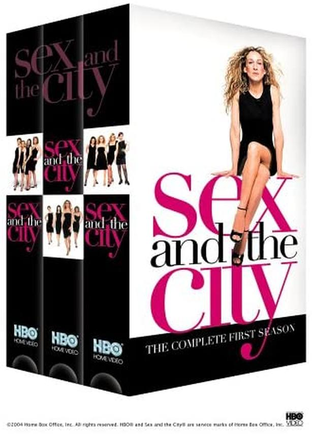 SEX AND THE CITY / TITANIC