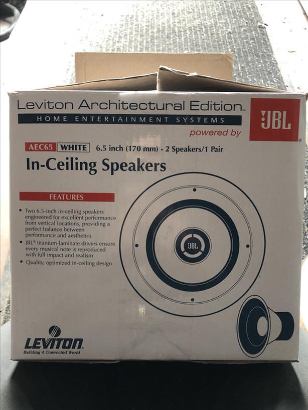 JBl Ceiling speaker