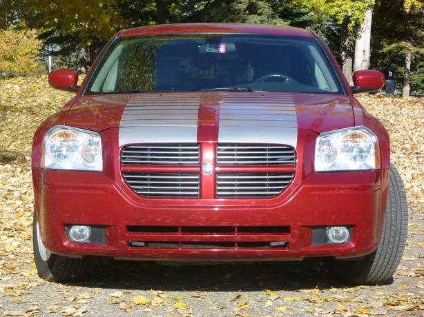 Great Show Vehicle - 2007 Dodge Magnum