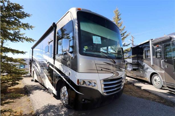 2015 Thor Motor Coach MIRAMAR 34.2
