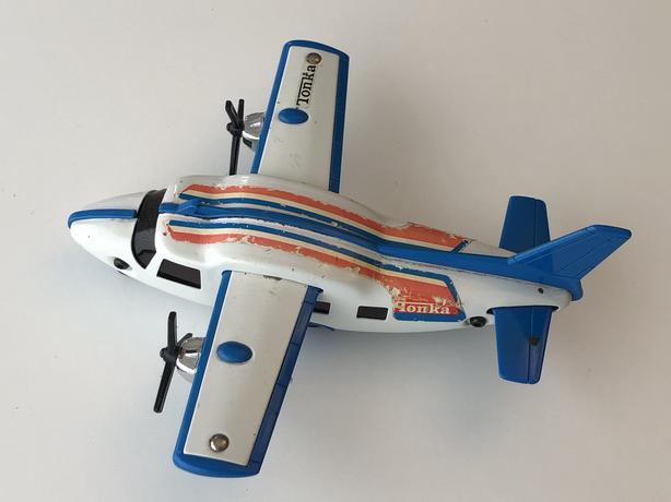 Vintage Tonka Plane