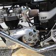 Custom 1971 Triumph T120R For Sale by owner