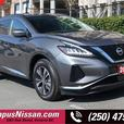 2019 Nissan Murano S   2019 MODEL CLEAROUT