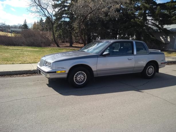 1985 Buick Somerset Limited