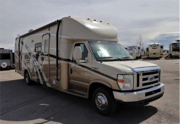 2008 Coachmen RV CONCORD 275DS