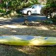 NEVER USED Whitewater Kayak + NEW Accessories