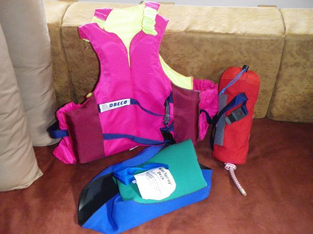 NEW Kayaking Accessories