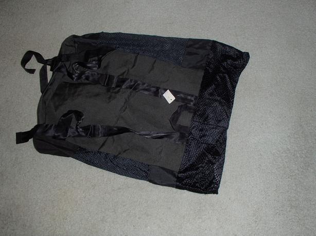 NEW Wet Gear Bag/Backpack