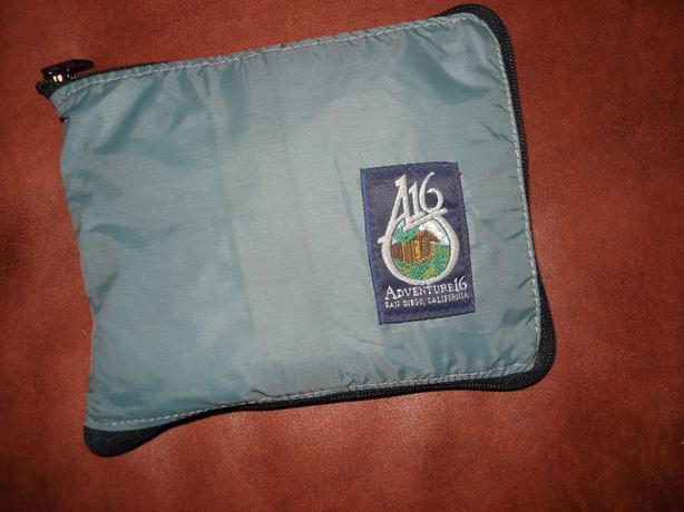Folding Shoulder bag