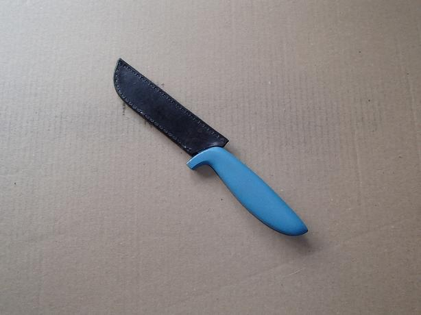 Knife + Case