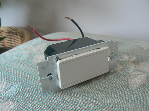 Touch Dimmer Switch