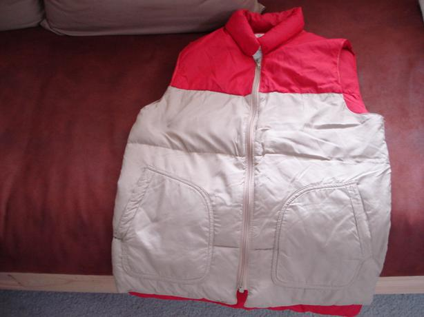 Down Outdoor Vest