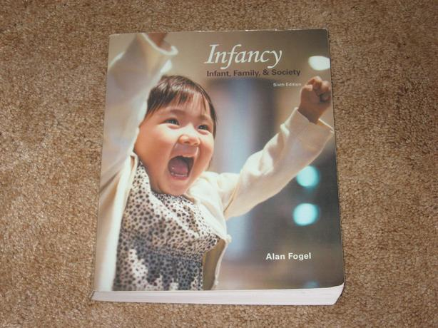 Infancy.Infant family and society